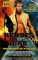 Heroes for Hire #1601705 movie poster