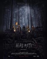 Alas Pati: Hutan Mati movie poster