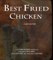 Best Fried Chicken movie poster