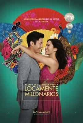 Crazy Rich Asians poster #1602037