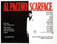 Scarface #1602107 movie poster