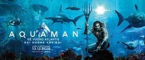 Aquaman poster #1602131
