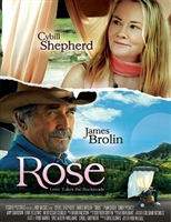 Being Rose movie poster