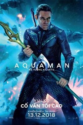 Aquaman poster #1602155