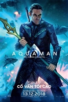 Aquaman #1602155 movie poster
