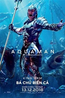 Aquaman poster #1602156
