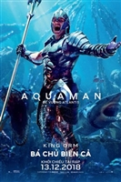 Aquaman #1602156 movie poster