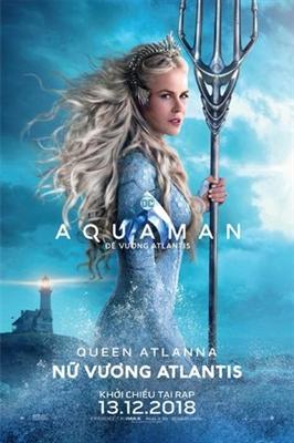Aquaman poster #1602157