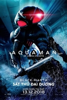 Aquaman #1602158 movie poster