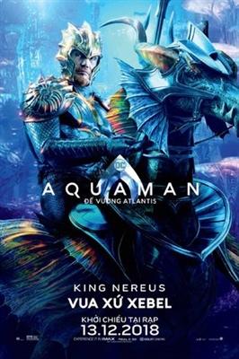 Aquaman poster #1602159
