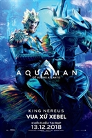 Aquaman #1602159 movie poster