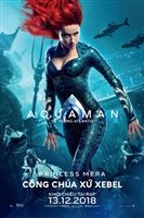 Aquaman #1602160 movie poster