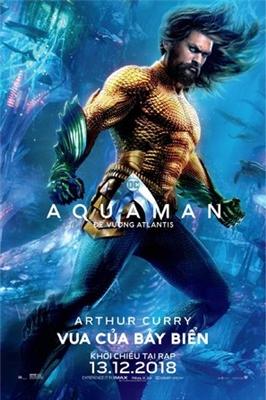 Aquaman poster #1602161