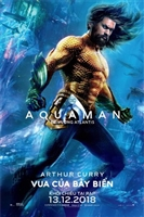 Aquaman #1602161 movie poster