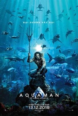 Aquaman poster #1602162