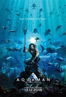 Aquaman #1602162 movie poster