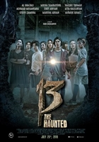 13: The Haunted #1602199 movie poster