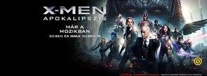 X-Men: Apocalypse poster #1602223