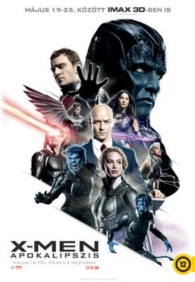 X-Men: Apocalypse poster #1602225