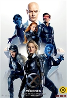 X-Men: Apocalypse #1602226 movie poster