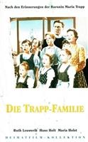 Die Trapp-Familie movie poster