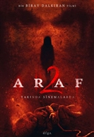 Araf 2 movie poster