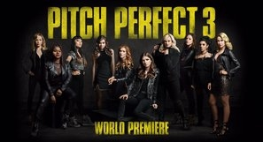 Pitch Perfect 3 poster #1602407