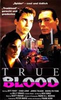 True Blood movie poster