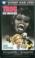 Trog movie poster