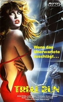 Trial Run movie poster