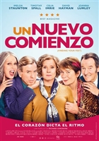 Finding Your Feet #1602637 movie poster