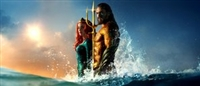 Aquaman #1602736 movie poster