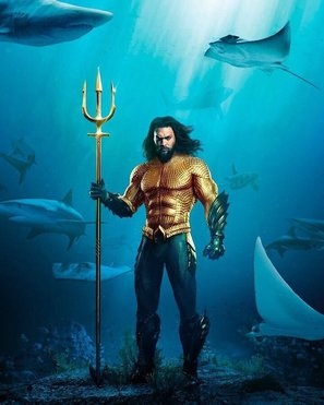 Aquaman poster #1602787