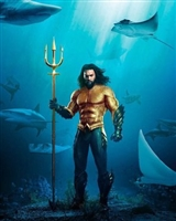 Aquaman #1602787 movie poster