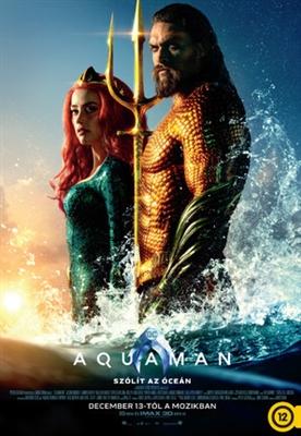 Aquaman mug #1602792