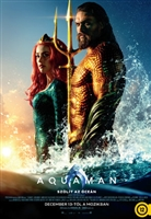 Aquaman #1602792 movie poster
