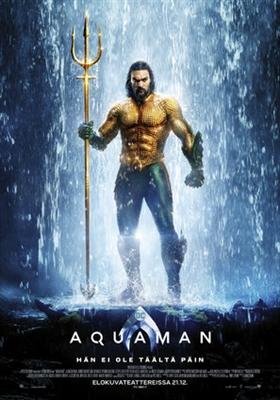 Aquaman poster #1602793