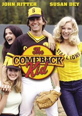 The Comeback Kid poster #1602822