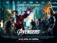 The Avengers  #1602959 movie poster