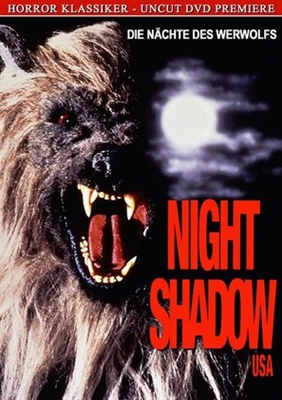 Night Shadow poster #1602982
