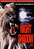 Night Shadow movie poster