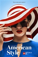 American Style movie poster