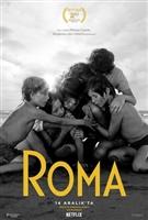 Roma #1603018 movie poster