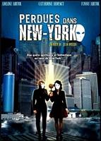 Perdues dans New York movie poster