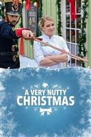 A Very Nutty Christmas movie poster