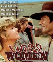 Wild Women movie poster