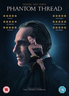 Phantom Thread poster #1603327