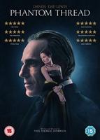 Phantom Thread #1603327 movie poster