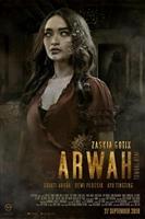 Arwah Tumbal Nyai the Trilogy: part Arwah movie poster