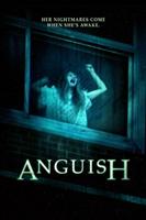 Anguish movie poster